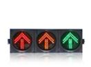 LED Traffic Light, LED Traffic Signal(FX200-3-3)
