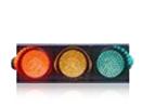 LED Traffic Ball Light, LED Traffic Signal(JD200-3-3