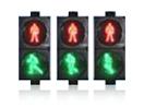 LED Pedestrian Light (RX200-3-D1A)