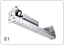 SKD LED路燈部件 E1