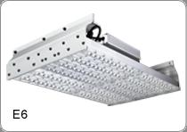 SKD LED路燈部件 E6