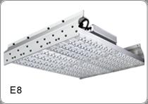 SKD LED路燈部件 E8