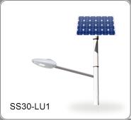 太陽能/風力發電 LED路燈, SS30-LU1