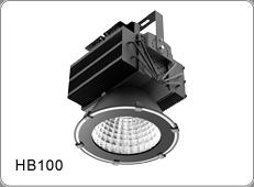 LED 隧道燈 HB100