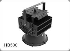 LED 隧道燈 HB500